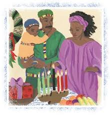 Kwanzaa comment, facebook graphics, pictures, images, scraps - 1346