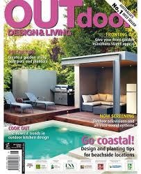 Outdoor Design & Living Magazine 26th Edition