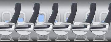 delta is limiting seat recline on many