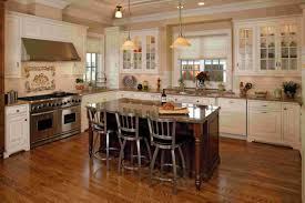Kitchen With Island Modern Kitchen Islands Streamlined And Fearless Kitchen Island