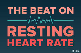Resting Heart Rate Your Health Fitbit Blog