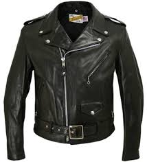 schott nyc mens 118 mens perfecto leather motorcycle jacket