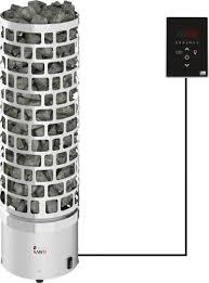 Электрическая печь <b>SAWO</b> ARIES ARI3-90Ni2-P (9 кВт, выносной ...