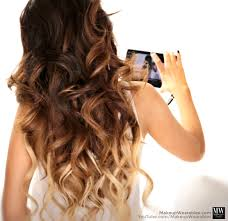 Beach Wave Hair Style how to amazingly voluminous curls in 10 minutes hairstyles 8010 by wearticles.com