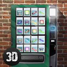 Vending Machine Simulator Amazing Supermarket Fast Food Vending Machine Simulator 48D By Tayga Games OOO
