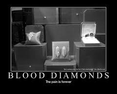 juicy geography teaching about the diamond industry google earth example image