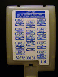 where's the fuse for radio nav located?? clublexus lexus forum 2003 lexus es300 fuse box diagram s www clublexus com gallery da side_fuses jpg