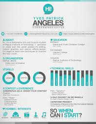 Awesome Resume Examples Awesome Awesome Resumes 48 See What A Difference Well Designed R Sum Makes