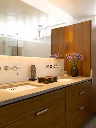 wall mount faucet bathroom contemporary with undermount sink single sink bathroom vanities with tops1