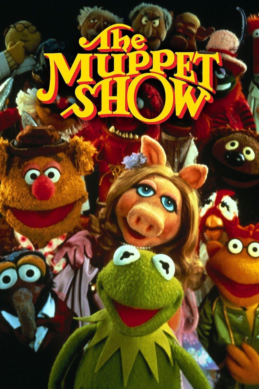 The Muppet Show su Disney+ da febbraio