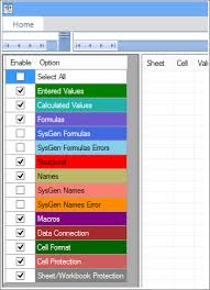 compare two excel sheets for differences 2010 basic tasks in spreadsheet compare office support
