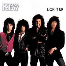 <b>Kiss</b> - <b>Lick It</b> Up (1983, Vinyl)   Discogs