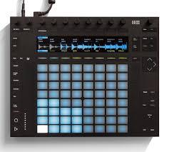 <b>Ableton Push 2</b> - купить <b>MIDI контроллеры</b> в Минске. Интернет ...