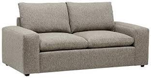 gray tweed sofa. Wonderful Tweed Stone U0026 Beam Hoffman DownFilled Performance Sofa 79u0026quotW Grey Tweed To Gray Sofa R