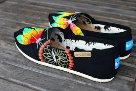 Dream Catcher Toms Rasta style Dream Catcher TOMS B Street Shoes 42