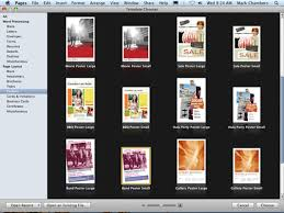 Create Open And Save Documents With Pages Dummies