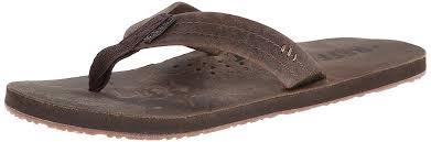 Flip Flop Shoe Size Chart Reef Draftsmen Chocolate Mens Sandals Shoes Flip Flops