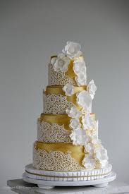 Absolutely Love These Gorgeous Wedding Cake Ideas