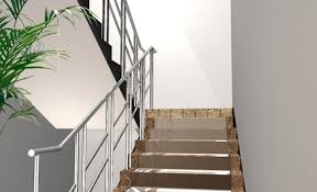 basement stair designs. Large Size Of Uncategorized:metal Stairs Design Inside Fantastic Furniture Basement Stair Designs Stainless Steel