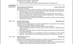 Luxury Free Microsoft Word Resume Templates | Best Sample Excellent ...