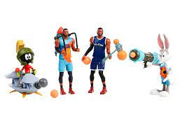 Moose Toys Unveils Space Jam: A New Legacy Toys - aNb Media, Inc.