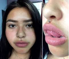 Medusa Piercing By Pare E Bringing You Sexy Back Yelp