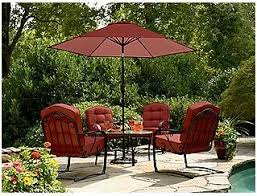 KMART Patio Furniture Clearance Sale