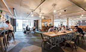 cool office space designs. (image Source) Cool Office Space Designs R