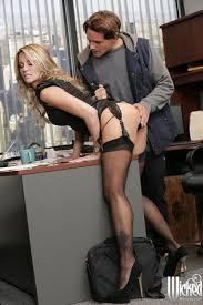 Sexy Secretary Porn Pics Hot Naked Secretaries At