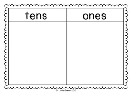 Free Place Value Mats