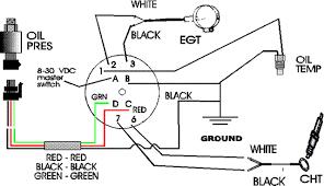 oil gauge wiring diagram wiring diagrams best oil gauge wiring diagram
