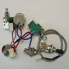 epiphone wiring harness guitar parts real epiphone pro wiring harness push pull alpha pots switch fit gibson les paul