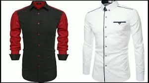 Designer Shirt With Holes Latest Designer Shirts For Mens Youtube
