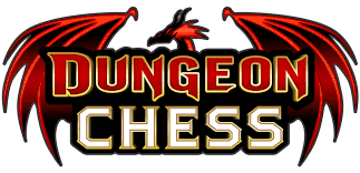 Dungeon Chess Press Kit — Experiment 7