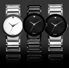 new fashion men boy 039 s analog quartz wrist watch black image is loading new fashion men boy 039 s analog quartz