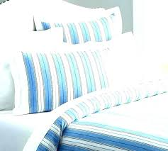 pinstripe duvet covers pinstripe duvet covers pinstripe duvet cover blue and white striped duvet cover s