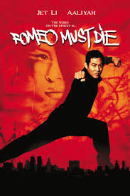 1000 images about http freehdmovies716.blogspot on Pinterest Poster Of Romeo Must Die 2000 In Hindi English Dual Audio 300MB Compressed Small