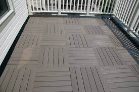 rubber deck tiles image floor outdoor home depot ideas