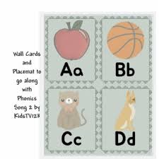 Animation by cambridge english online. Phonics Song 2 Worksheets Teachers Pay Teachers