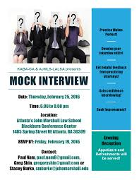 korean american bar association of mock interview kaba ga atlanta s john marshall law school lalsa present