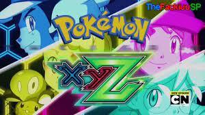 Pokémon XYZ - Opening 19 (Stand Tall) - Cover Español - YouTube