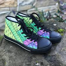 Periodic Table Shoes – Groove Bags