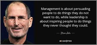 Steve Jobs Dream Quote