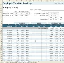 payroll ledger sample printable payroll ledger vacation accrual spreadsheet template