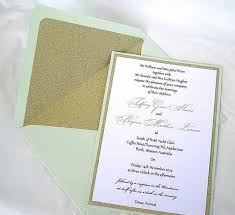 wedding invitation mint green and gold glitter sparkly w Wedding Invitations South Perth wedding invitation mint green and gold glitter sparkly w glitter lined envelope custom any color gold mint wedding invitations champagne South of Perth City