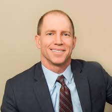 Dr. Adam Easterling Joins Clemson Eye   Eye Health America