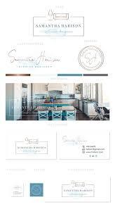 Interior Design Branding Fascinating Branding Kit Logo Design Interior Design Logo Furniture Etsy
