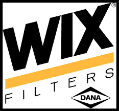 Free download of Wix Filters Vector Logo - Vector.me