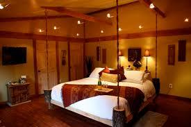 Hanging Bed Design Suggestions, Get A More Comfy Sleep Sensation