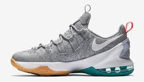 lebron james shoes 2016 low. nike lebron 13 low summer pack medial lebron james shoes 2016